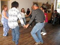 8a atelier danse
